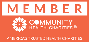 Community Health Charities Member Logo.