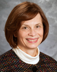Headshot of Patricia Penovich.