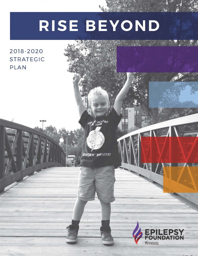 Cover of Strategic Plan