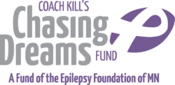 Chasing Dreams Fund Logo